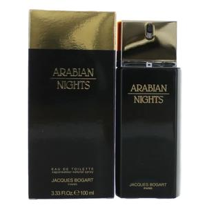 ARABIAN NIGHTS EDT (100 mL)