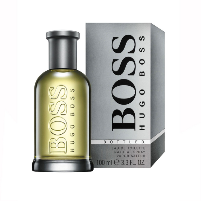 Bottled Boss EDT (100ml)