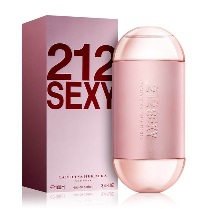 Carolina Herrera 212 Sexy EDP (100ml)