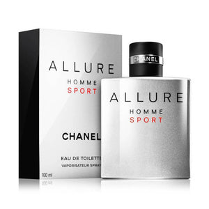 CHANEL ALLURE HOMME SPORT EDT (100 mL)
