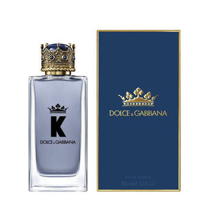 Dolce & Gabbana K EDT (100ML)