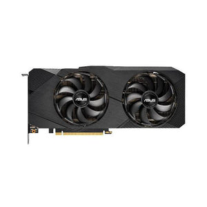 كرت شاشة GeForce RTX2080 SUPER DUAL OC 8GB GDDR6