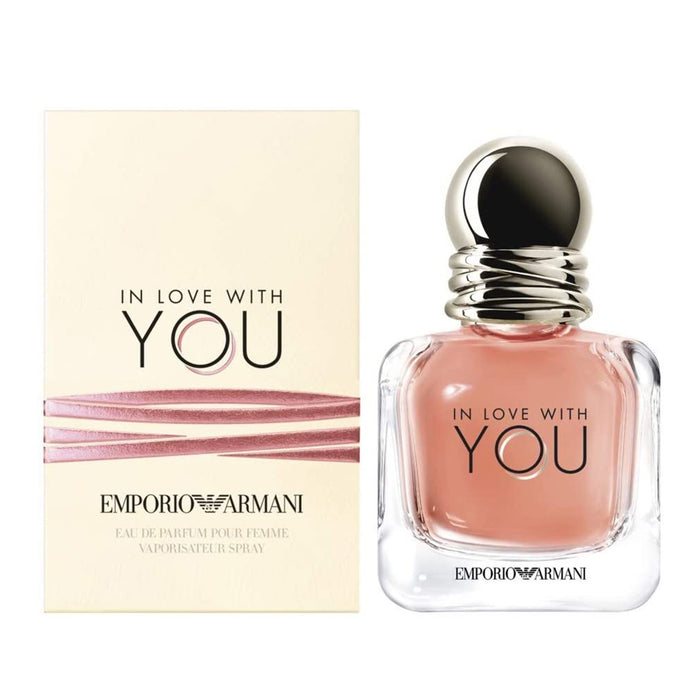 IN LOVE WITH YOU EDP (100 ML)