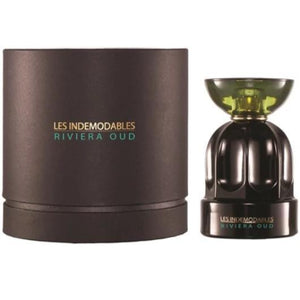 LES INDEMODABLES RIVIERA OUD EDP (100 ML)