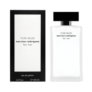 Narciso Rodriguez Pure Musc EDP (100ml)