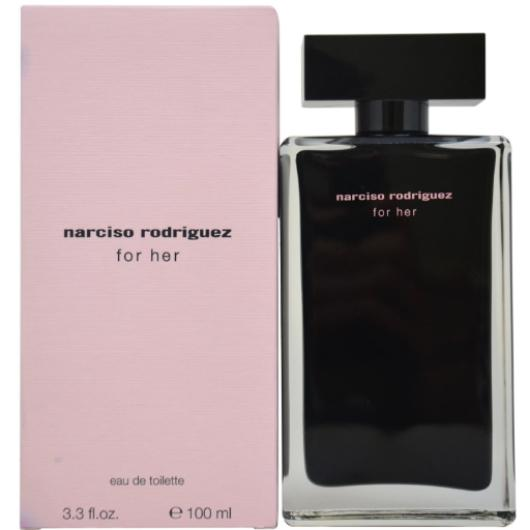 Narciso Rodriguez EDT (100Ml)