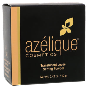 بودرة Translucent Loose Setting Powder من azélique