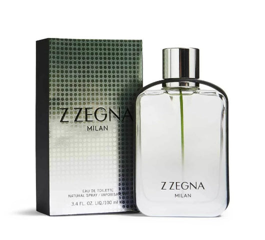 Z Zegna Milan EDT (100ml)