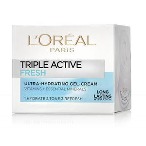 كريم نهار TRIPLE ACTIVE Fresh (50 مل)