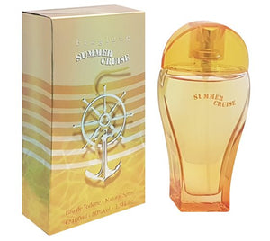 Summer Cruise by FRAGLUXE EDT (100 ML)