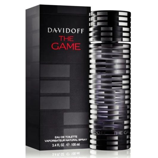 DAVIDOFF THE GAME EDT (100 mL)