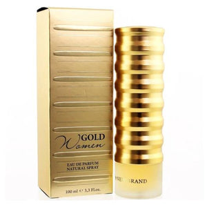 Gold Woman EDP (100ml)