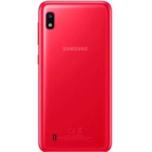 Samsung Galaxy A10 32GB SM-A105F Red