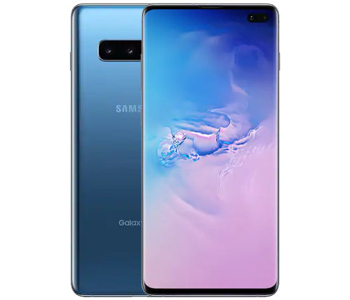 Samsung Galaxy S10 Plus 128GB SM-G975F Blue
