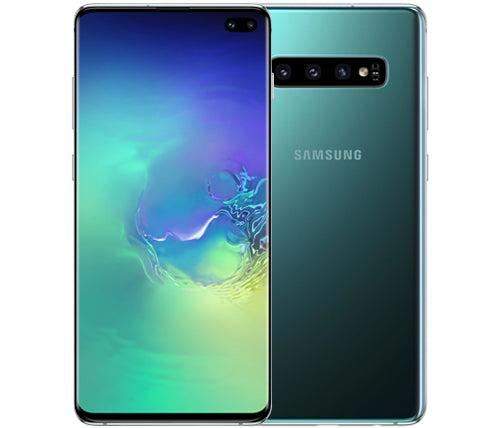 Samsung Galaxy S10 Plus 128GB SM-G975F Green