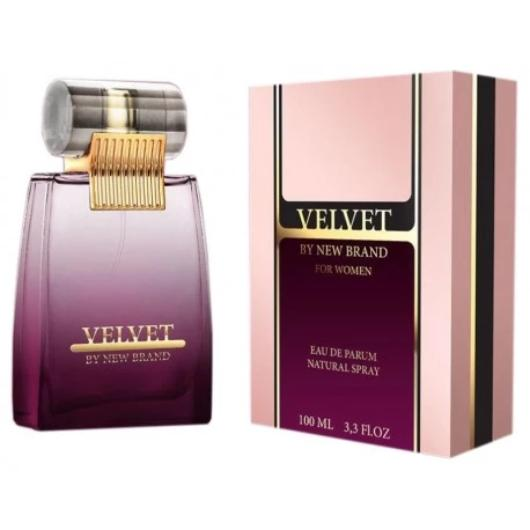 VELVET New Brand Perfumes 3.3 EDP 100 mL