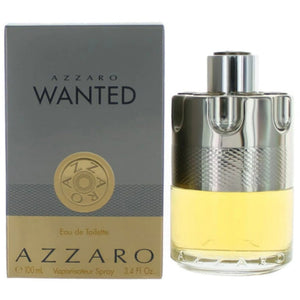 WANTED EDT (100 ML)