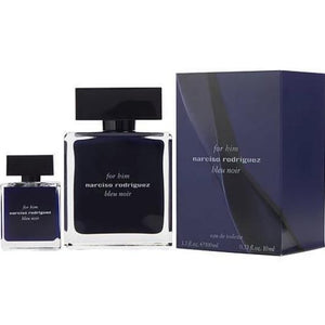 for Him Narciso Rodriguez Bleu Noir EDT (100 ML)
