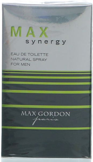 MAX SYNERGY EDT (100 mL)