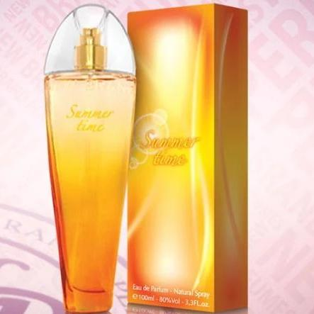 Summer Time EDU 100ml