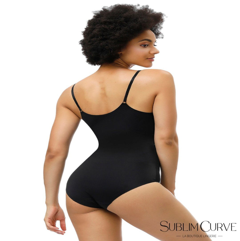 body gainant-body sculptant-body curve-model-back