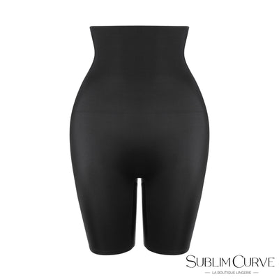 Shorty gainant Noir Sublim face avant