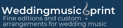 Weddingmusic2print