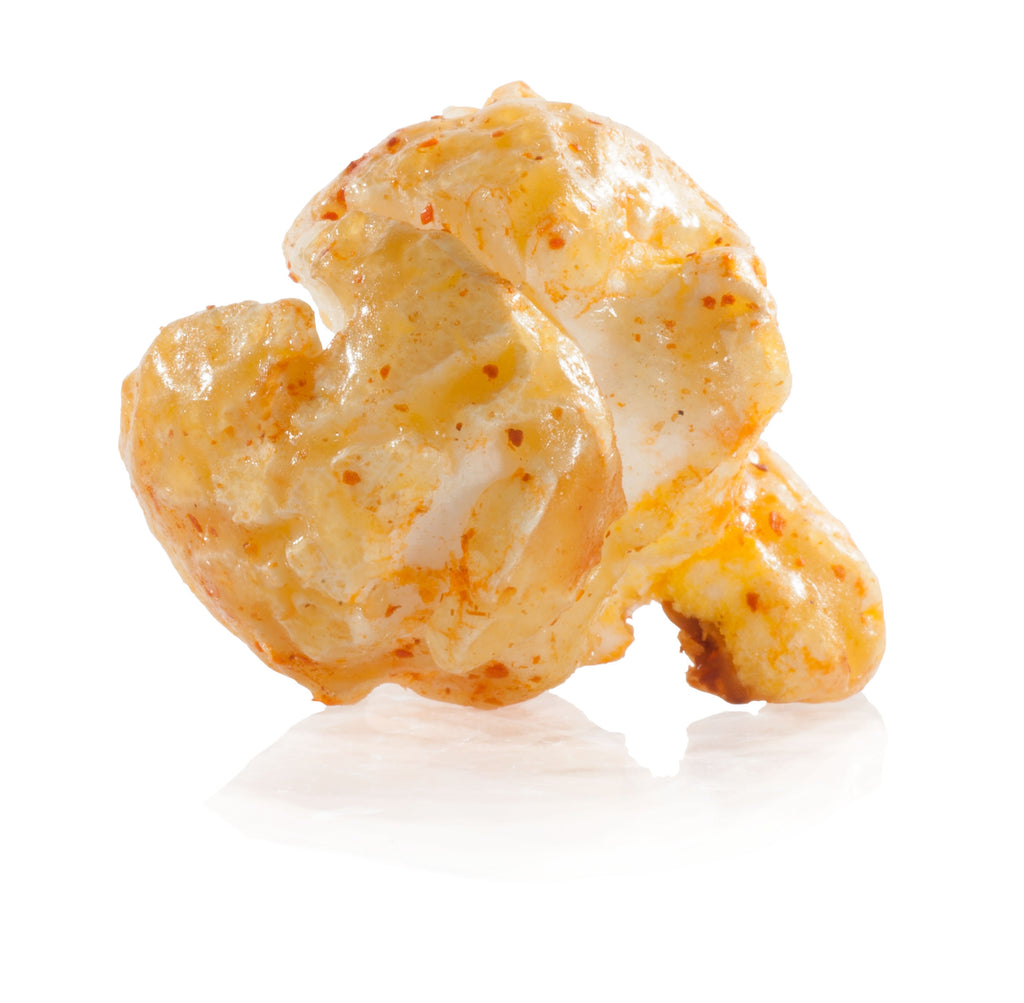 Caramel With a Kick Popcorn