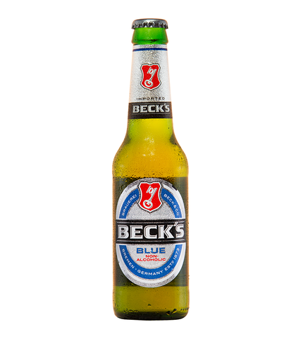 Becks Blue Non Alcoholic