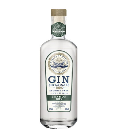 Gin Botanicals London Dry