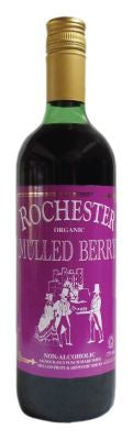 Rochester - Organic Mulled Berry - Alcofree