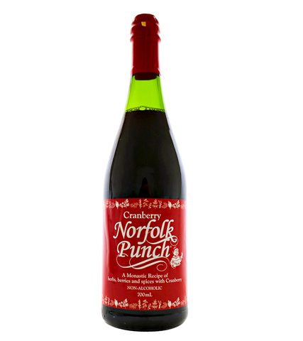 Norfolk Punch - Cranberry