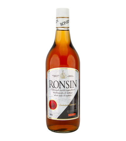 Ronsin - Non-Alcoholic Alternative for Rum