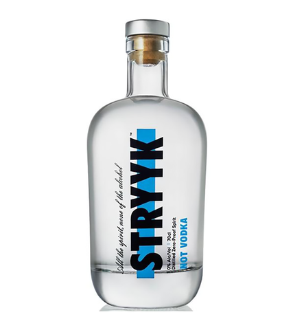 STRYYK Not Vodka