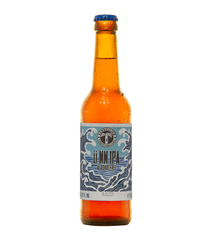 u.NN IPA (India Pale Ale)