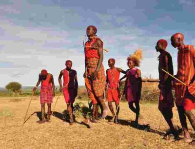 Kenya - The Land of Wonder