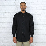Teflon Dress Shirt (without Kitenge Fabric) from Ceiphers Clothing (1st view)