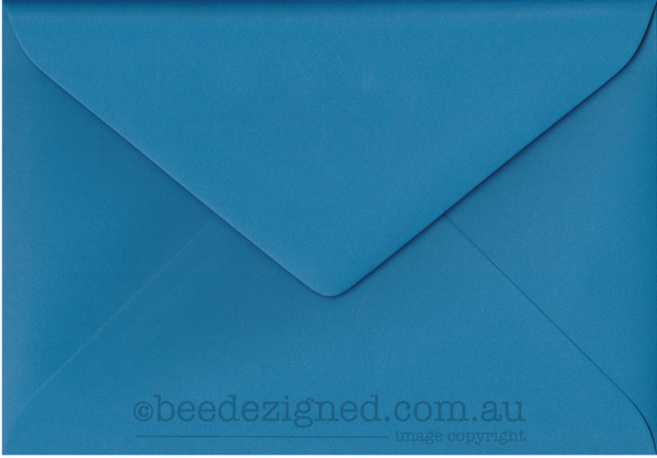 5 x 7 inch greeting card envelopes 130 x 185mm beedezigned paper 130x185mm envelopes spectrum blue box m4hsunfo