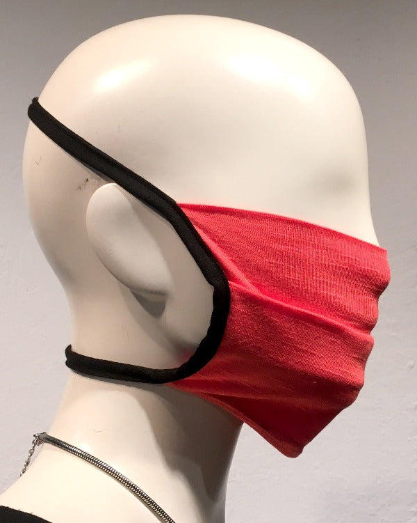 Reusable Mask - KNIT - Punch  (4-Pack)