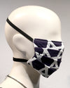"Reusable Mask - Mixed Styles ""D"" (4-Pack)"