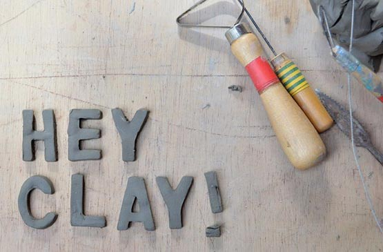Hey Clay! Crafts Council Events Near Frome