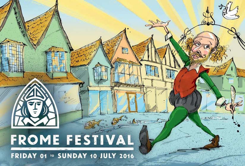 SEED's Frome Festival Picks