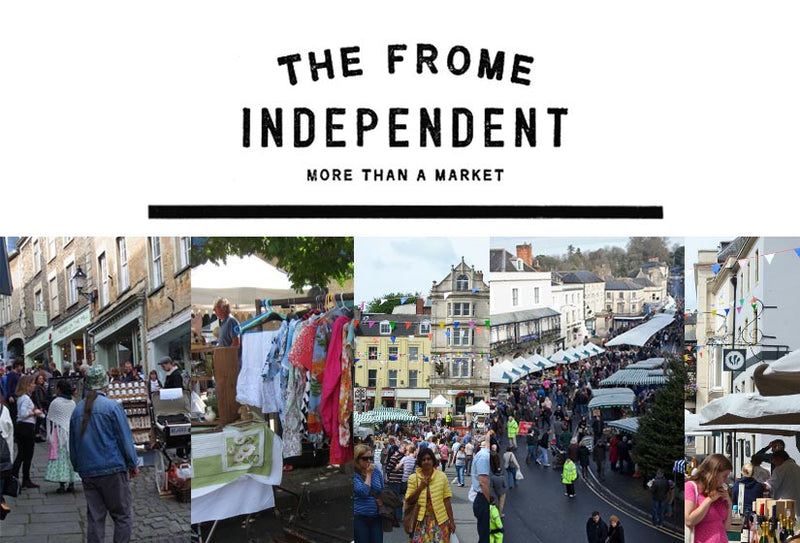 The Frome Independent and SEED