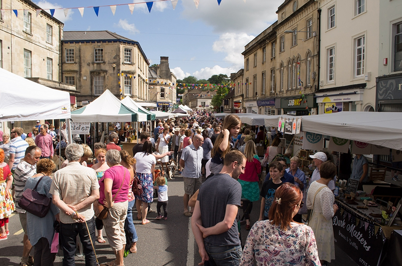 Frome Independent Market Dates