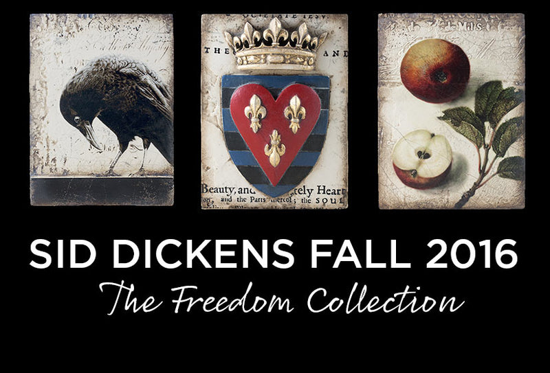 Sid Dickens Freedom Collection Launches in the UK