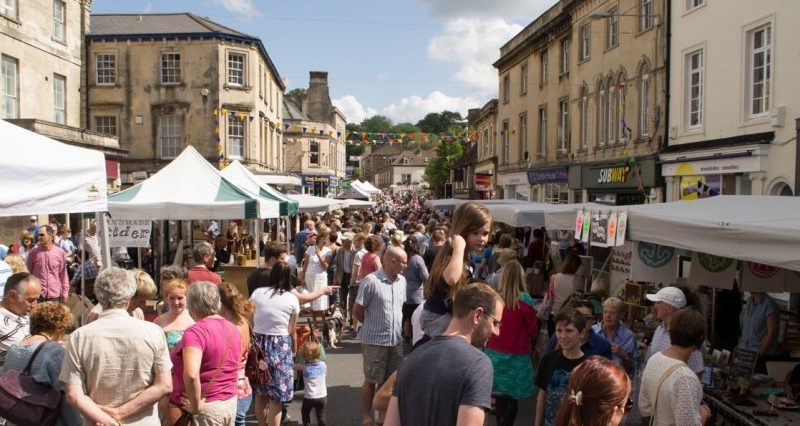Welcome to the Frome Independent Market