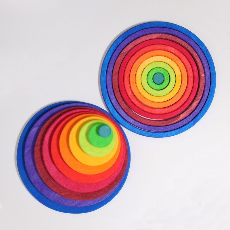 Concentric Circles Set