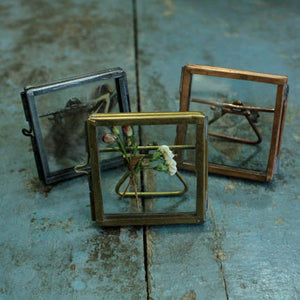 Tiny Standing Photo Frame