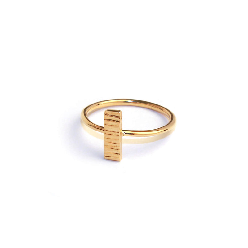 Allied Gold Ring