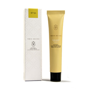 True Grace Bergamont Hand Cream